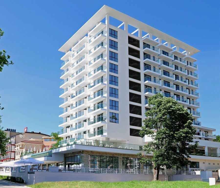 Die Besten Hotels In Bulgarien