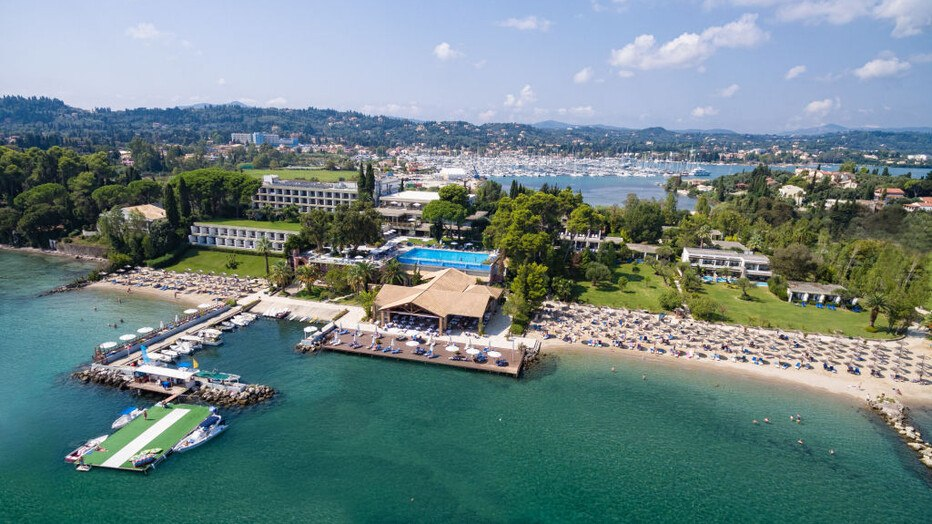 Samos Die Besten Hotels